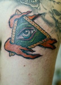 eyetriangle