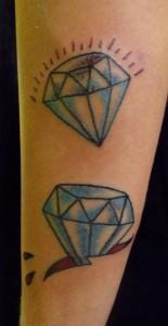 twodiamonds