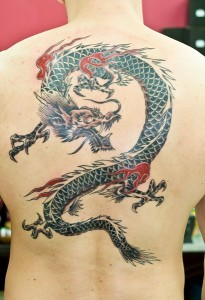 black-dragon-tatttoo