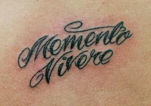 memento-vivere