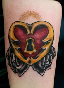 sydanlukko