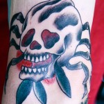 skullspider